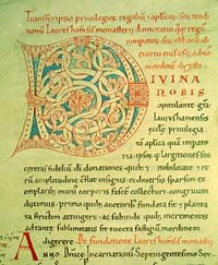 Codex Laureshamensis