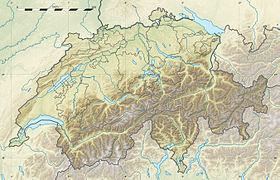 (Voir situation sur carte: Suisse)