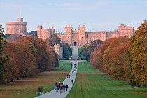 Le château royal de Windsor