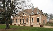 Le château d'Hurigny